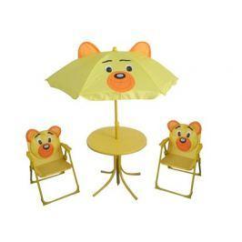 HAPPY GREEN Kempingový set dětský BEAR