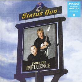 Status Quo : Under The Influence LP