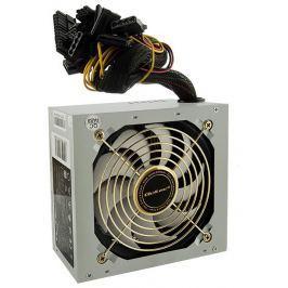 Qoltec ATX Power Supply Wind 525W 80+ BULK