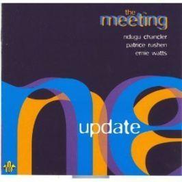 CD Meeting : Update