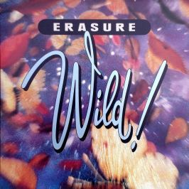 Erasure : Wild! LP