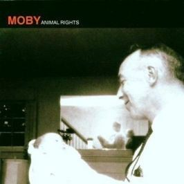 Moby : Animal Rights LP