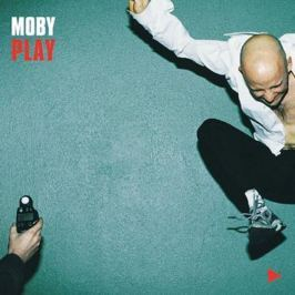 Moby : Play LP
