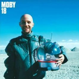 CD Moby : 18