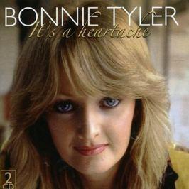 CD Bonnie Tyler : Its A Heartache 2