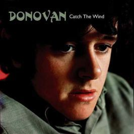 CD Donovan : Catch The Wind
