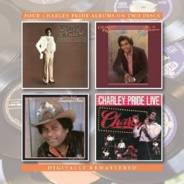 Charley Pride : You're My Jamaica / Roll On Mississippi / Charley Sings Eveybody