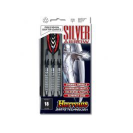 Šipky Harrows SILVER ARROW, 16 g