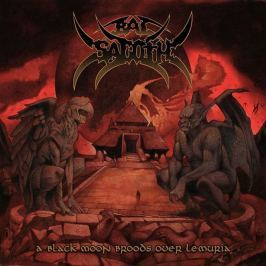 CD Bal Sagoth : Black Moon Broods Over Lemuri