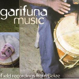 CD Garifuna Music
