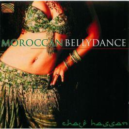 CD Chalf Hassan : Maroccan Bellydance