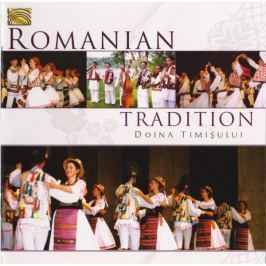 CD Doina Timisului : Romanian Tradition