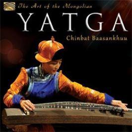 CD Chinbat Baasankhuu : Yatga