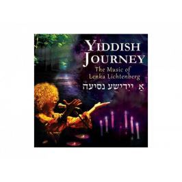 CD Lenka Lichtenberg : Yiddish Journey