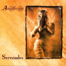 CD Anathema : Serenades