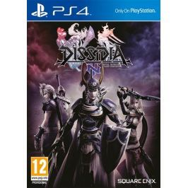 CAPCOM PS4 - DISSIDIA Final Fantasy NT