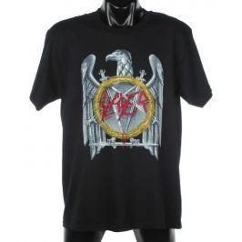Slayer - Classic Logo, pánské tričko S