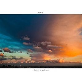 CD Moby : Hotel Ambient 2