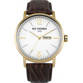 BEN SHERMAN BigPortobelloProfesional WB046TG
