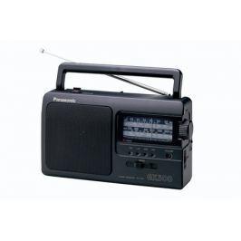 Panasonic Radiopříjmač  RF-3500E9-K