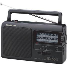 Panasonic Radiopřijímač  RF-3500E9-K