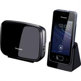 Panasonic KX PRX150FXB premium dect