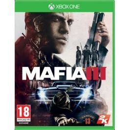 TAKE 2 2K Games XBOX ONE hra Mafia 3