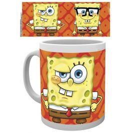 Spongebob - Faces, Hrnek Hrnek