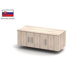 Tempo Kondela Nástavec na skříň, dub sonoma, SINGA 83N