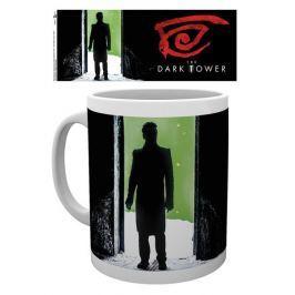 Dark Tower - Man In Black, hrnek Hrnek