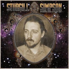 Sturgill Simpson : Metamodern Sounds In Co LP