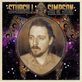 CD Sturgill Simpson : Metamodern Sounds In Contry Music
