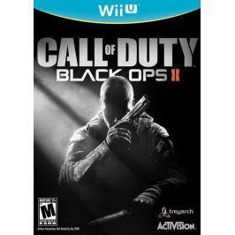 Call of Duty : Black Ops 2 WiiU