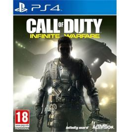 Activision Hra  PlayStation 4 Call of Duty: Infinite Warfare