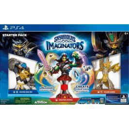 ACTIVISION PS4 - Skylanders Imaginators Starter Pack