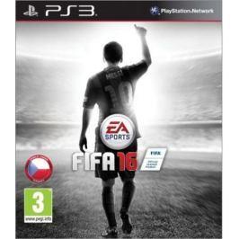 EA Games Hra EA PlayStation 3 FIFA 16