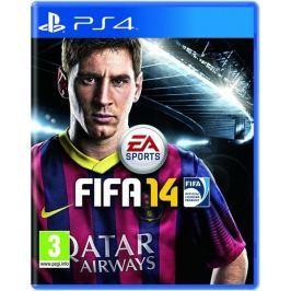 Fifa 14, PS4 Ps4