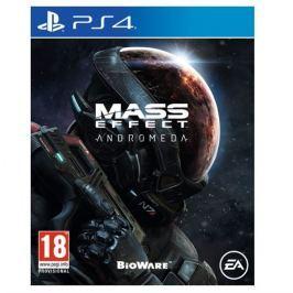 EA Games Hra EA PlayStation 4 Mass Effect Andromeda