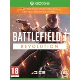 EA Games XONE Battlefield 1 Revolution