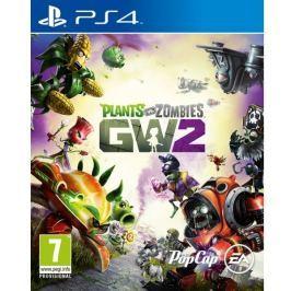 EA Games Hra EA PlayStation 4 Plants vs. Zombies: Garden Warfare 2