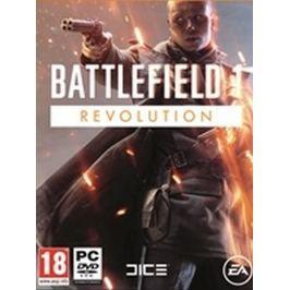 ELECTRONIC ARTS PC Battlefield 1 Revolution