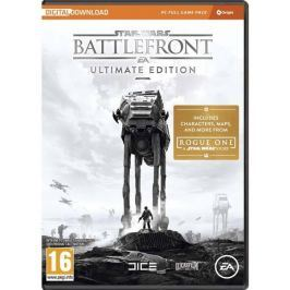 ELECTRONIC ARTS PC CD - Star Wars Battlefront - Ultimate Edition