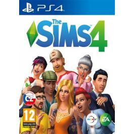 EA Games PS4 - THE SIMS 4 - 17.11.