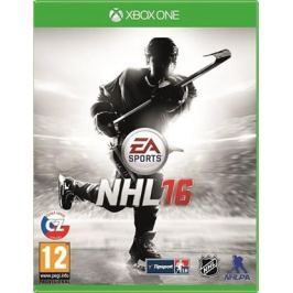 EA Games Hra EA Xbox One NHL 16