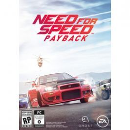 EA Games EA Need for Speed Payback hra PC