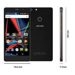 "Archos Diamond SelfieLite,5.5""1920x1080 IPS,1.4GHz 8C,3GB/16GB,Android 6,16+8mpx"
