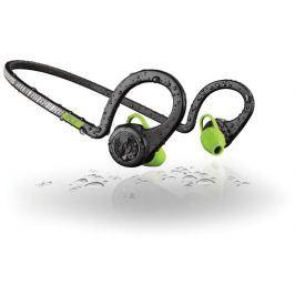 Plantronics BackBeat FIT (Edition 2017) Bluetooth sluchátka, záhlavní, černá