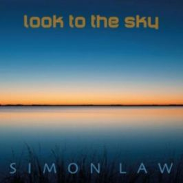CD Simon Law : Look To The Sky