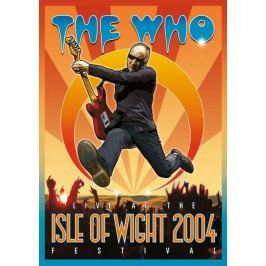 Who : Live At The Isle Of Wight