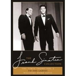 Frank Sinatra : The Timex Shows Vol. 2